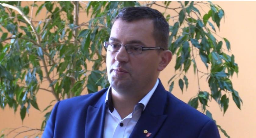 partie polityczne, Stefan Krajewski nowym prezesem Zarządu Powiatowego Zambrowie - zdjęcie, fotografia