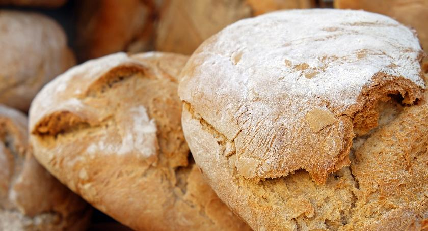 rolnictwo, bochenek chleba możliwe - zdjęcie, fotografia