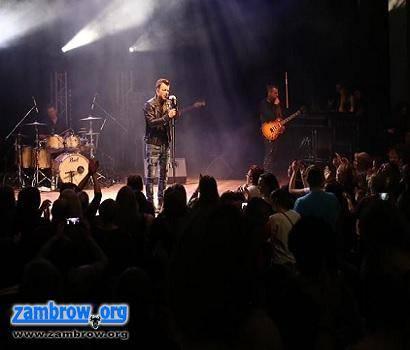 samorząd, stało biletami koncert - zdjęcie, fotografia