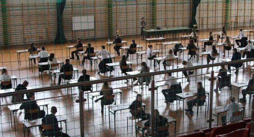 edukacja, Poprawki Czerwoniaku zaliczone 100%! - zdjęcie, fotografia