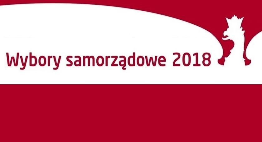 wybory samorządowe, Znamy pierwsze nazwiska kandydatów wójtów [aktualizacja] - zdjęcie, fotografia