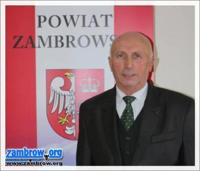 interpelacje radnych, Interpelacje radnych Eugeniusz Kaczyński - zdjęcie, fotografia