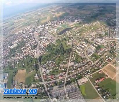 społeczeństwo, Miastu Zambrów grozi zapaść społeczno gospodarcza - zdjęcie, fotografia