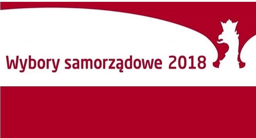 wybory samorządowe, Zobacz składy obwodowych komisji wyborczych gminach naszego powiatu - zdjęcie, fotografia