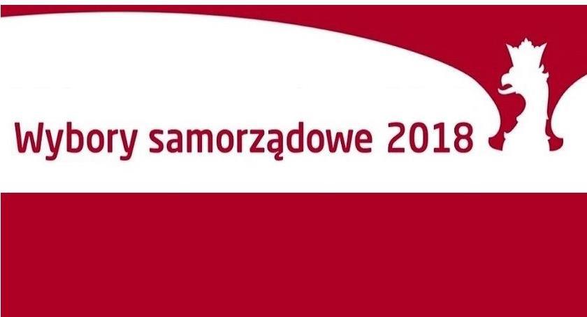 wybory samorządowe, Sprawdź gdzie głosować niedzielę Obwody wyborcze gminach - zdjęcie, fotografia