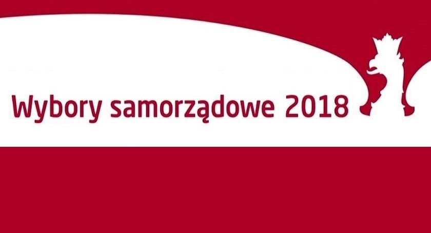 wybory samorządowe, Dąbrowski nadal burmistrzem Zambrowa - zdjęcie, fotografia