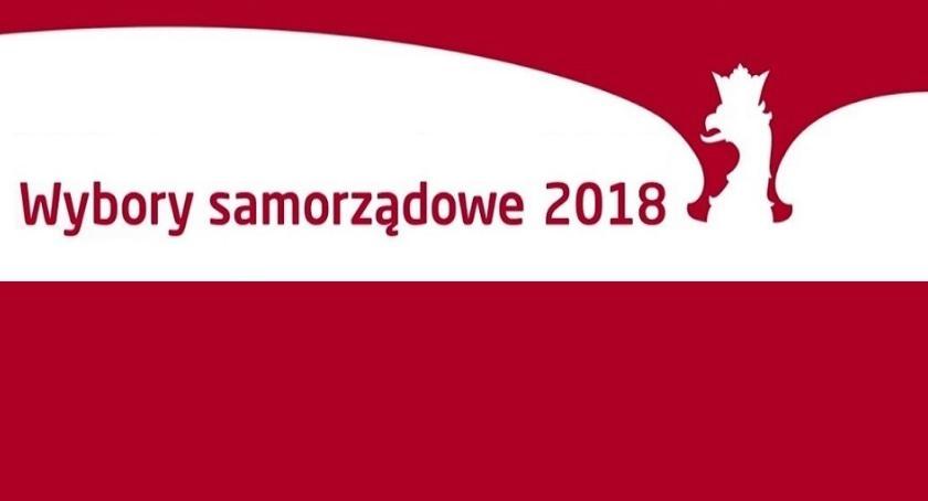wybory samorządowe, Jarosław pozostaje Wójtem Gminy Zambrów - zdjęcie, fotografia