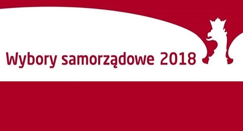 wybory samorządowe, Podajemy skład Miasta Zambrów kadencji - zdjęcie, fotografia