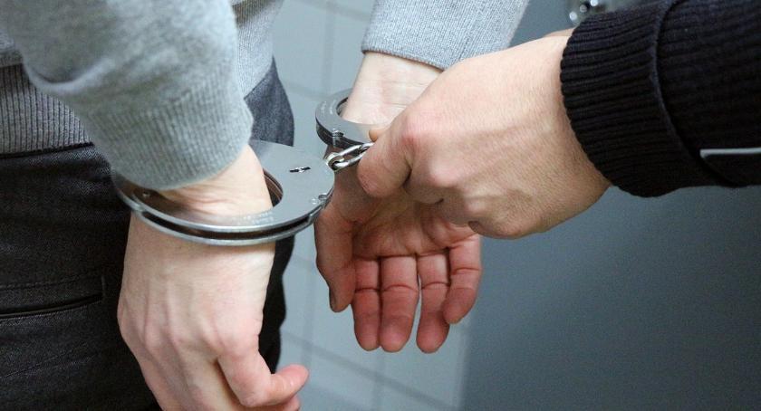 sprawy kryminalne, Przełom zabójstwa dzieci Jeńkach - zdjęcie, fotografia