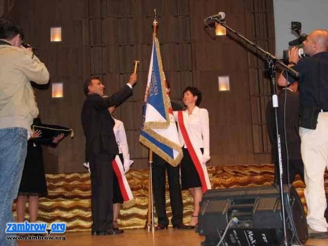uroczystości obchody, Jubileusz lecia Mlekpol - zdjęcie, fotografia
