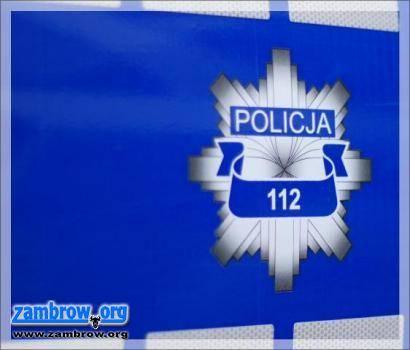 policja, Policja szuka świadków zdarzenia - zdjęcie, fotografia