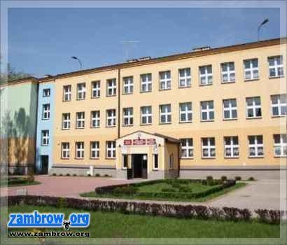 edukacja, Spadek zambrowskich szkół ponadgimnazjalnych ogólnopolskich rankingach - zdjęcie, fotografia