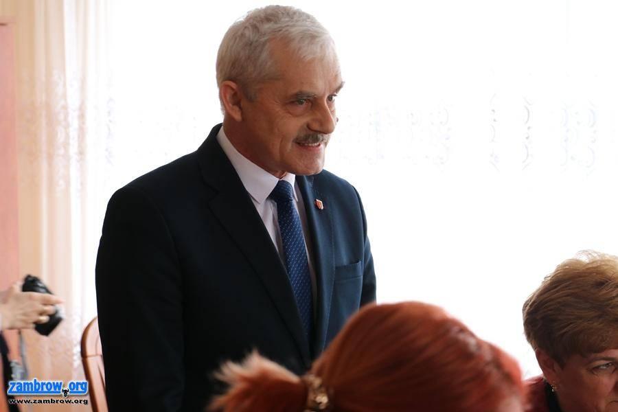 samorząd, targowica rolna powstanie naszym powiecie - zdjęcie, fotografia