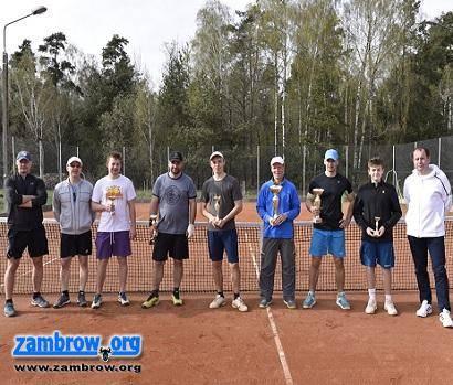 sport_, Styła zwycięzcą Turnieju Finałowego Challenge - zdjęcie, fotografia
