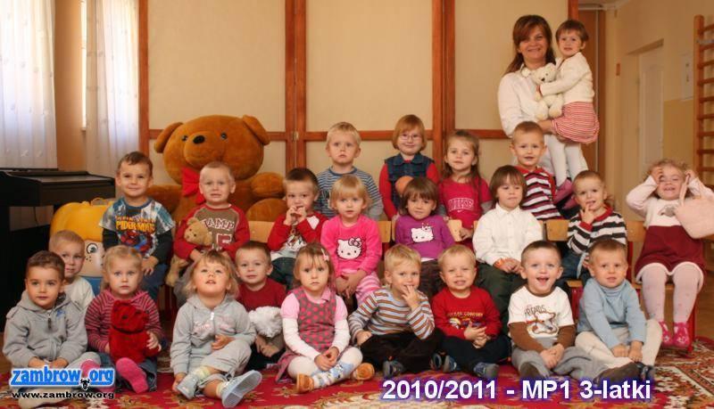 """edukacja, Galeria naszych """"milusińskich"""" – latki - zdjęcie, fotografia"""