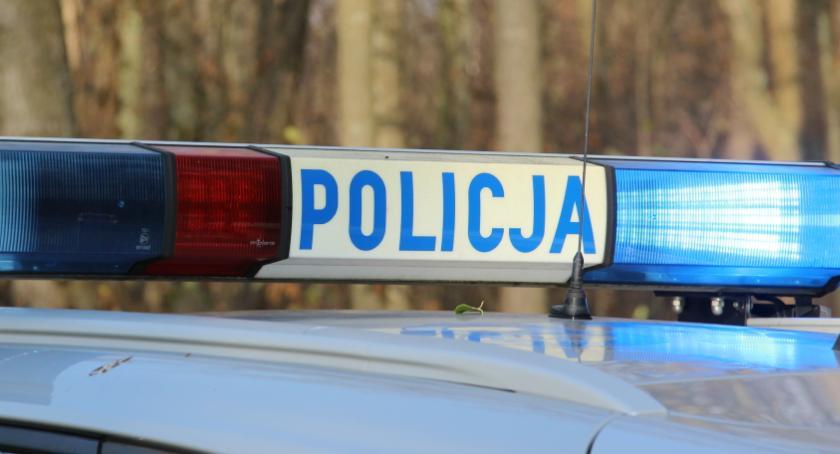 policja, funkcjonariuszy zambrowskiej policji [AKTUALIZACJA] - zdjęcie, fotografia