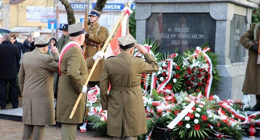 święta, odzyskania niepodległości - zdjęcie, fotografia