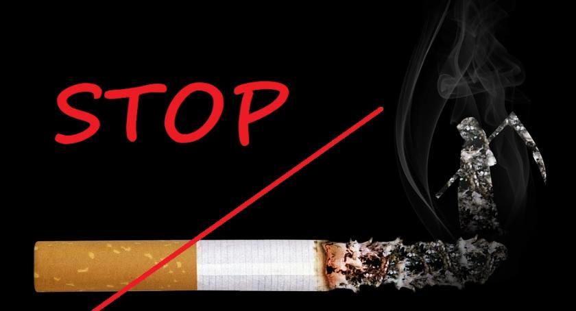 zdrowie i uroda, Dziś Światowy Dzień Rzucania Palenia - zdjęcie, fotografia