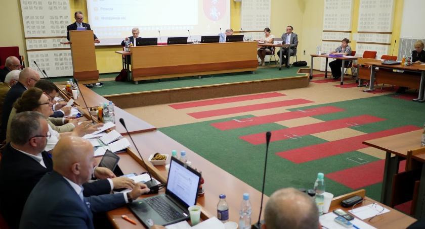 partie polityczne, wskazał kandydatów zarządu województwa podlaskiego - zdjęcie, fotografia