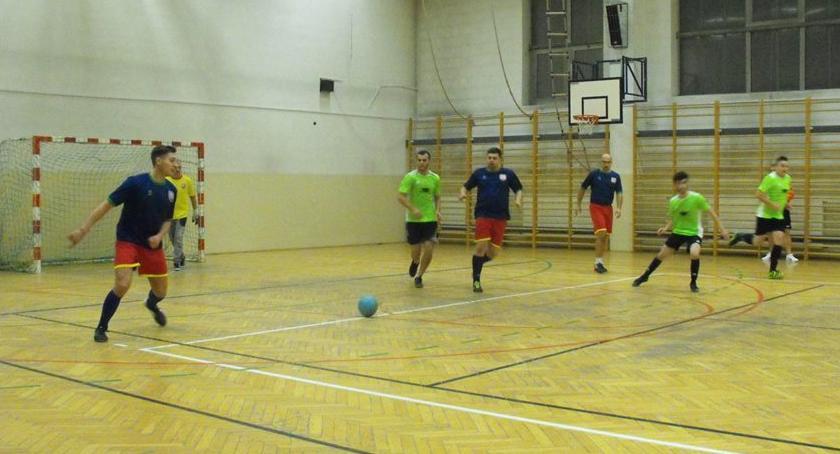 piłka nożna futsal, Turniej lecie odzyskania niepodległości Rutkach Kossakach - zdjęcie, fotografia