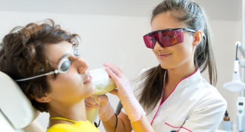 artykuł sponsorowany, Depilacja laserowa nowoczesna metoda pozbycie owłosienia - zdjęcie, fotografia