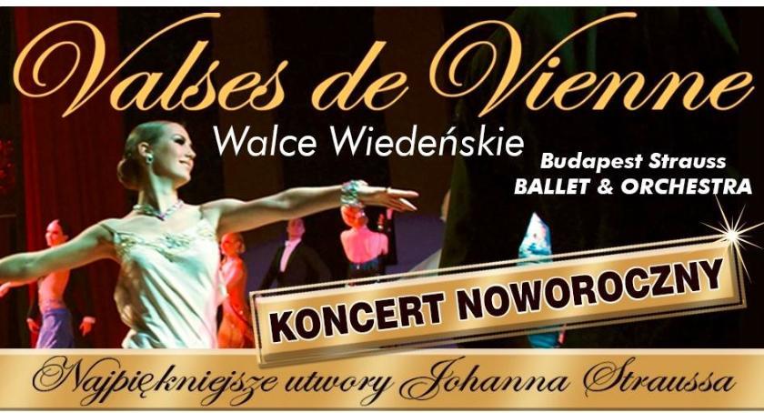 """muzyka koncerty, Stowarzyszenie """"Szansa"""" zaprasza koncert Budapest Strauss Orchestra - zdjęcie, fotografia"""