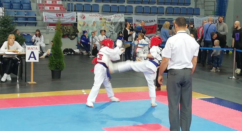 karate i sztuki walki, Kolejne medale zawodników - zdjęcie, fotografia