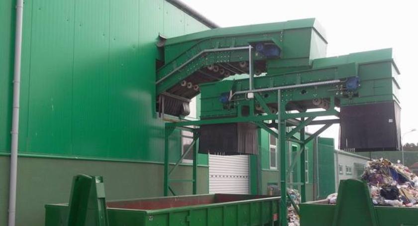 artykuł sponsorowany, Rozbudowa Regionalnej Instalacji Przetwarzania Odpadów Komunalnych Czerwony - zdjęcie, fotografia