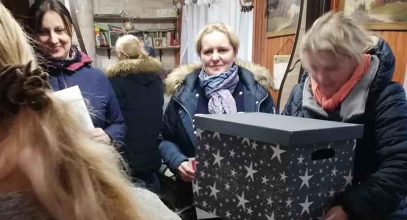 charytatywne wolontariat, Szlachetne Paczki trafiły potrzebujących - zdjęcie, fotografia