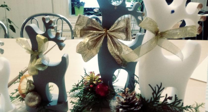 charytatywne wolontariat, Zapraszamy kiermasz ozdób bożonarodzeniowych - zdjęcie, fotografia