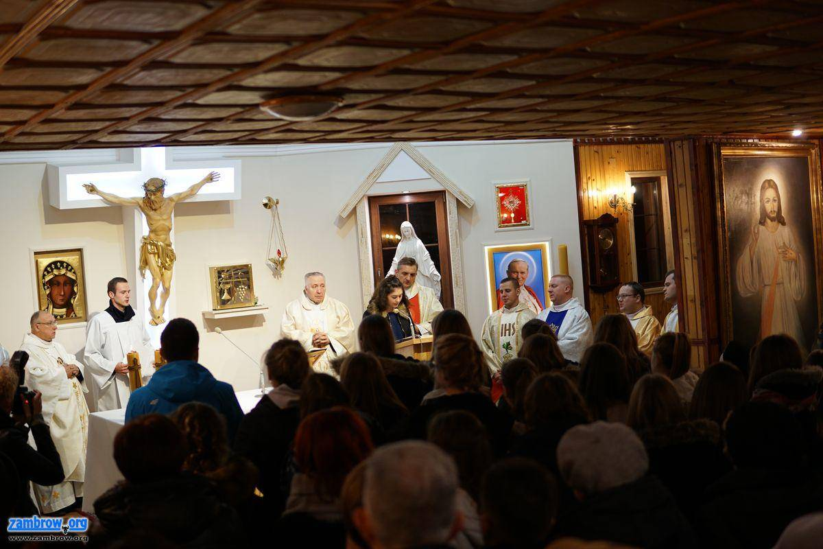 religia, grota Ostrożnem [foto+video] - zdjęcie, fotografia