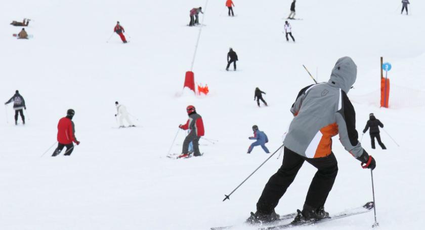 artykuł sponsorowany, Ubezpieczenie narty elementy składowe które zawiera dobra polisa - zdjęcie, fotografia