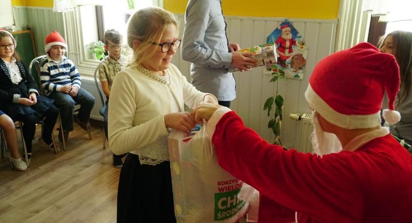 święta, Wigilia Caritas [foto] - zdjęcie, fotografia