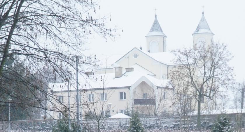 religia, Harmonogram wizyt duszpasterskich Zambrowie [harmonogram grudnia - zdjęcie, fotografia