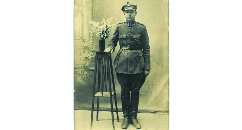 RIH Historia, wydawnictwo Poszukiwani członkowie rodzin żołnierzy służących Zambrowie - zdjęcie, fotografia