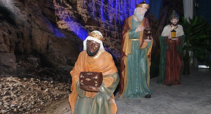 święta, Święto Trzech Króli - zdjęcie, fotografia