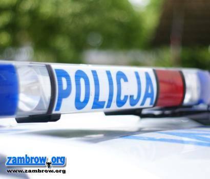 policja, Seksafera Zambrów pierwsze zarzuty - zdjęcie, fotografia