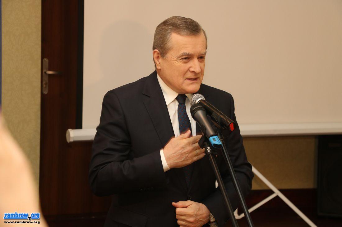 inwestycje, Minister kultury podpisał umowę dofinansowanie budowy koncertowej [foto] - zdjęcie, fotografia