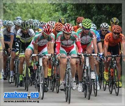 rowery i kolarstwo, Przez region przejedzie międzynarodowy wyścig kolarski - zdjęcie, fotografia