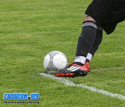 piłka nożna futsal, Wyniki kolejki - zdjęcie, fotografia