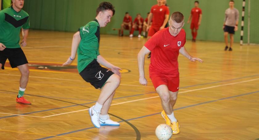 piłka nożna futsal, Wyniki WOŚP owego Turnieju Piłki Nożnej Puchar Burmistrza Miasta Zambrów [foto] - zdjęcie, fotografia