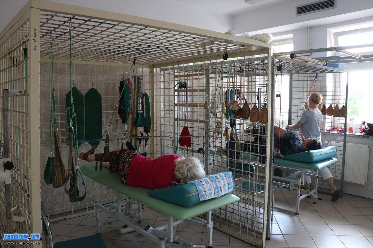 wiadomości lokalne, jutra zambrowski szpital rozszerza zakres usług [foto+video] - zdjęcie, fotografia