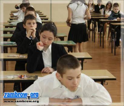 edukacja, Znamy wyniki sprawdzianu szóstoklasisty - zdjęcie, fotografia