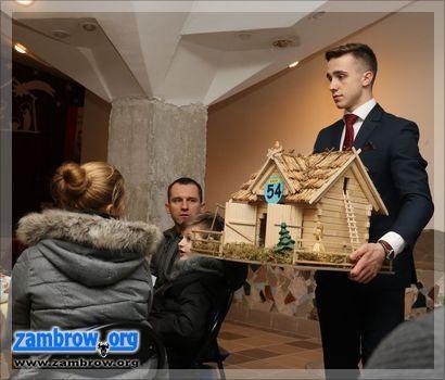 wydarzenia, Niebawem aukcja charytatywna szopek bożonarodzeniowych - zdjęcie, fotografia