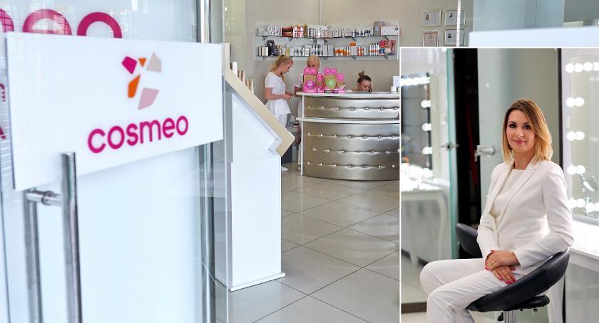 artykuł sponsorowany, COSMEO każdy może poczuć wyjątkowo! - zdjęcie, fotografia