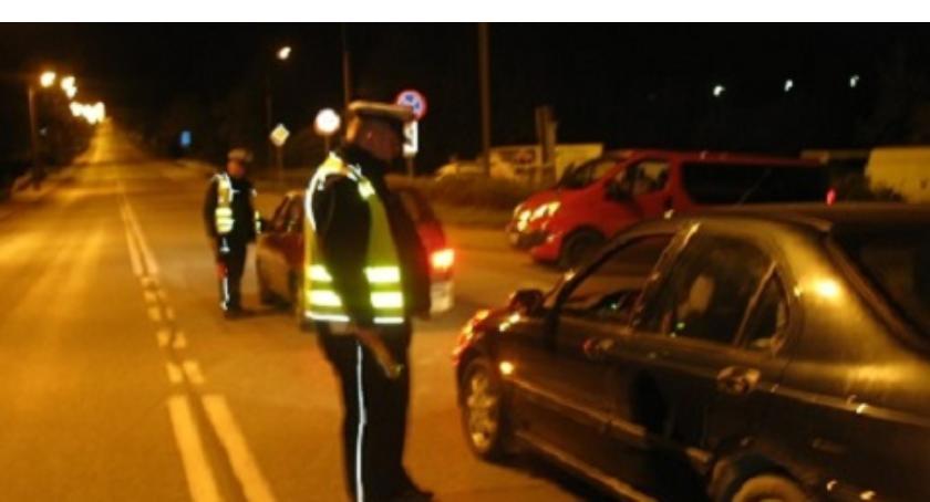 """policja, Uwaga! weekend akcja """"Prędkość"""" - zdjęcie, fotografia"""