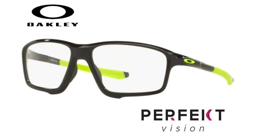 artykuł sponsorowany, Modne funkcjonalne oprawy Oakley®dla aktywnych PERFECT VISION - zdjęcie, fotografia