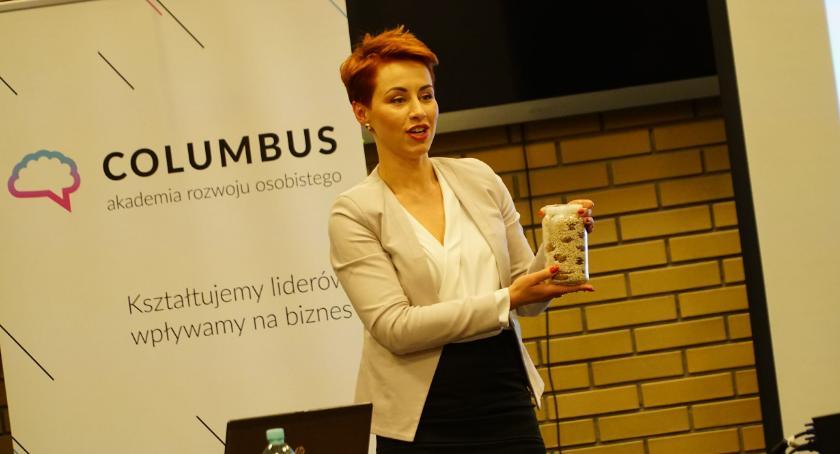 organizacje pozarządowe, Marzena Faszczewska opowiedziała zarządzać sobą czasie [foto] - zdjęcie, fotografia