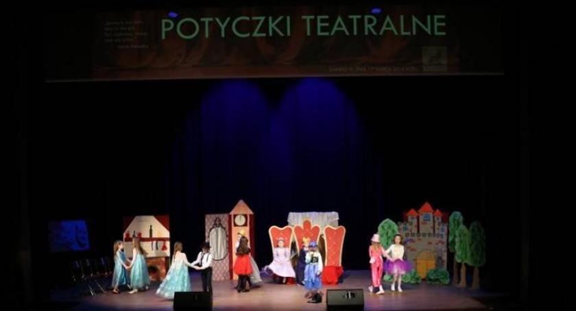 kino film teatr, Grupy teatralne zaprezentują swój dorobek artystyczny - zdjęcie, fotografia