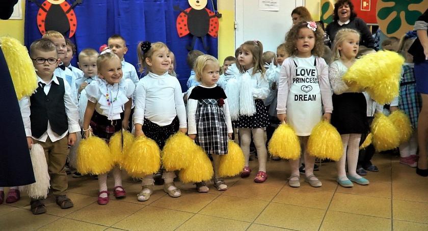 edukacja, maluchów znajdzie miejsca przedszkolach - zdjęcie, fotografia